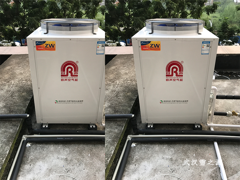 空气能热泵方案